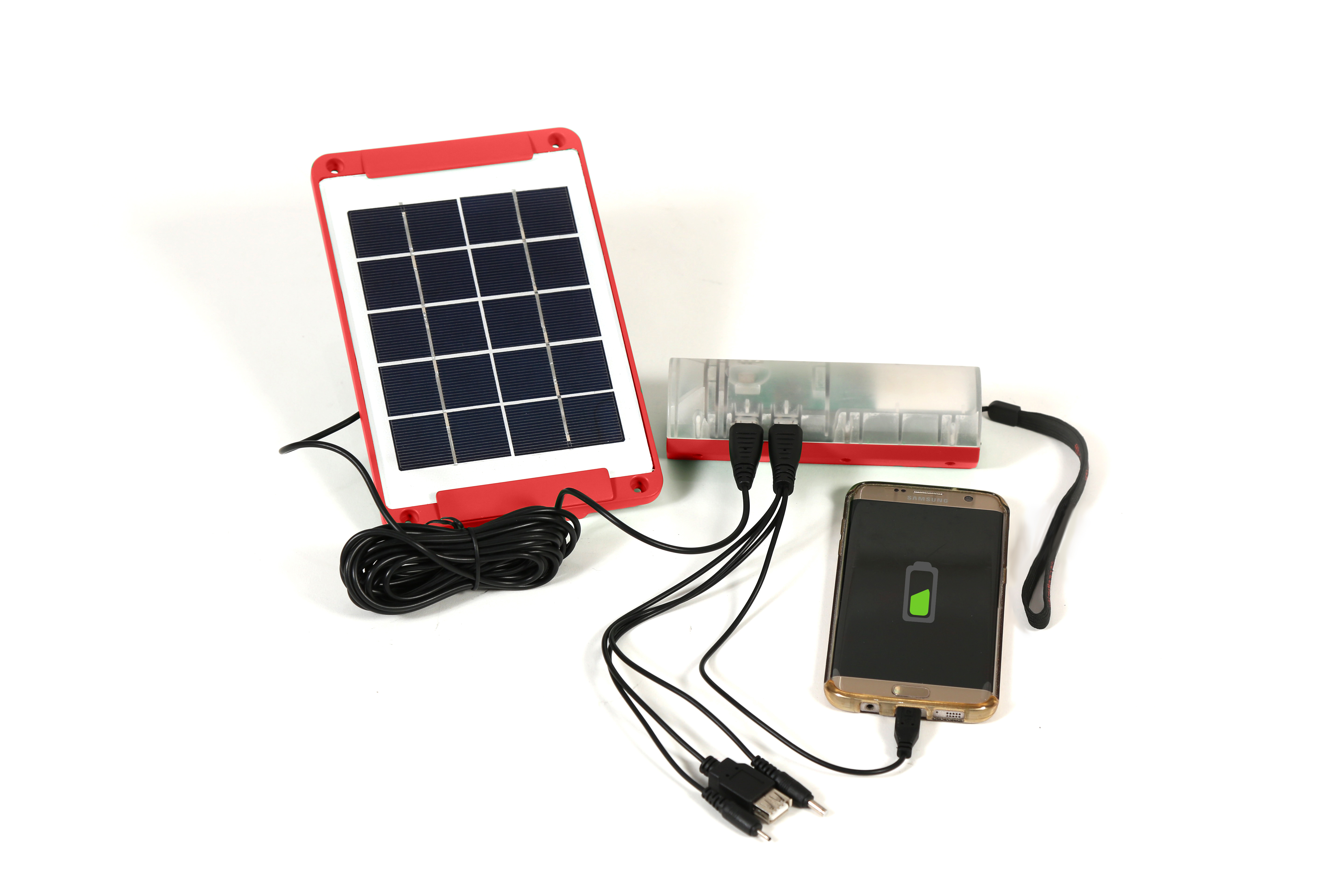 Solar SMART All-In-One
