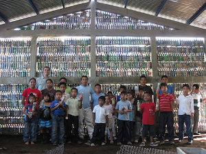 Bottle Schools