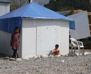 Global Village Shelter