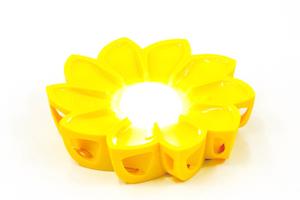 Little Sun Solar-Powered Lamp