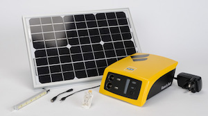 ReadyPay Solar Kit