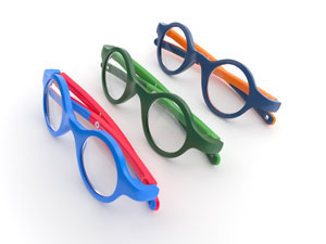 Child ViSion Self-Adjustable Eyeglasses
