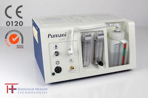 Pumani bCPAP Device
