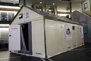 IKEA Refugee Housing Unit