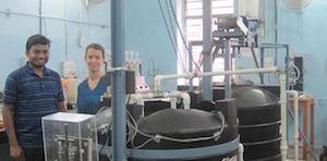 ECAR: Arsenic-Safe Drinking Water