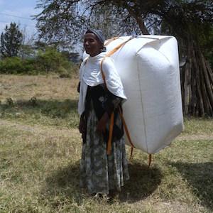 Biogas Backpack (B-pack)