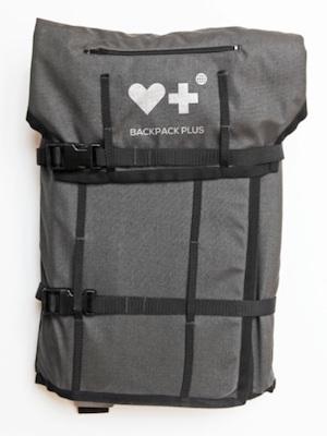 Backpack PLUS