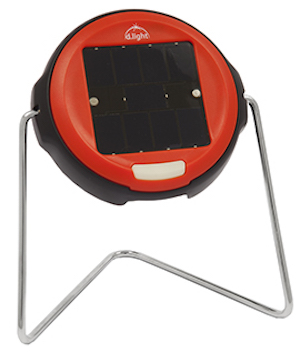 d.light S3 Solar Lantern