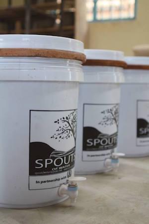spouts ceramic water filter - Ceramic Water Filter