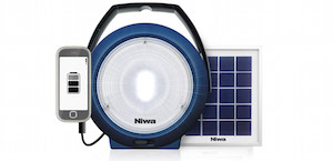 NIWA Solar Light Multi 300 XL