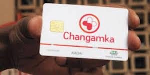 Changamka