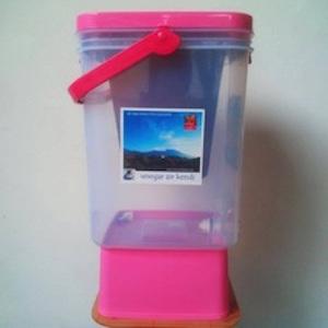 Tirta Cupumanik (TCM) Ceramic Water Filter