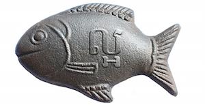 The Iron Fish