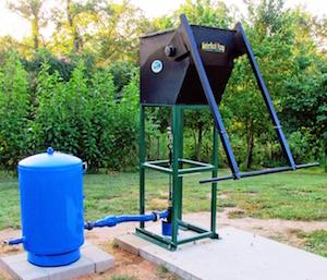 WaterBuck Pump