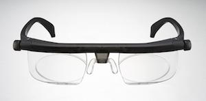 Emergensee Glasses