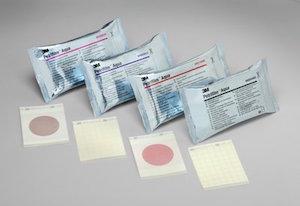 3M Petrifilm Aqua Plates