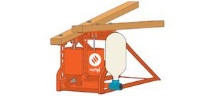 Proximity Designs Pressure Pumps