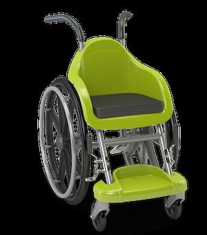 Children's Wheelchairs