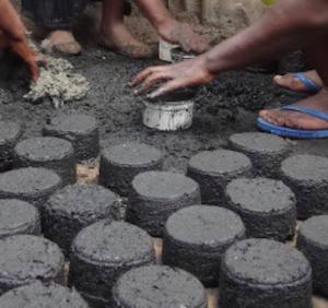 Eco-Fuel Briquettes