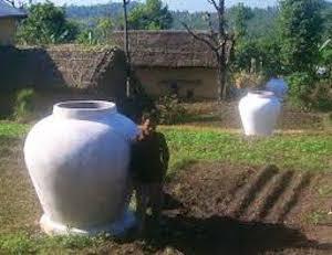 Jumbo Thai Jar