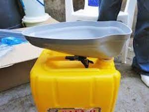 Ecological Sanitation System (Ecosan)