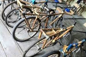 Bamboo Bicycle Project