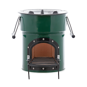 EcoZoom Rocket Cookstoves