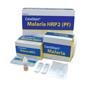 CareStart Malaria Professional Kit