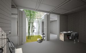 MIT 1K House