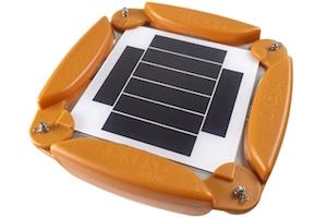 W100 Solar Work Light