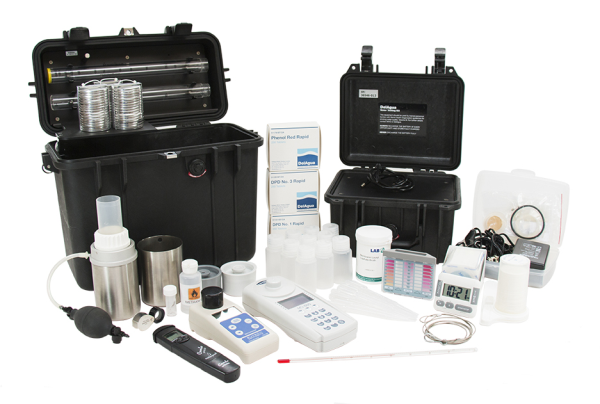 DelAgua Bacteriological Kit No 2