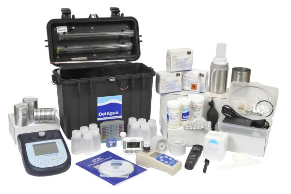 DelAgua Bacteriological Kit No 3