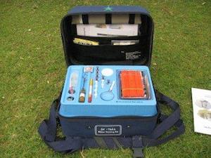 Jal-TARA Water Testing Kit