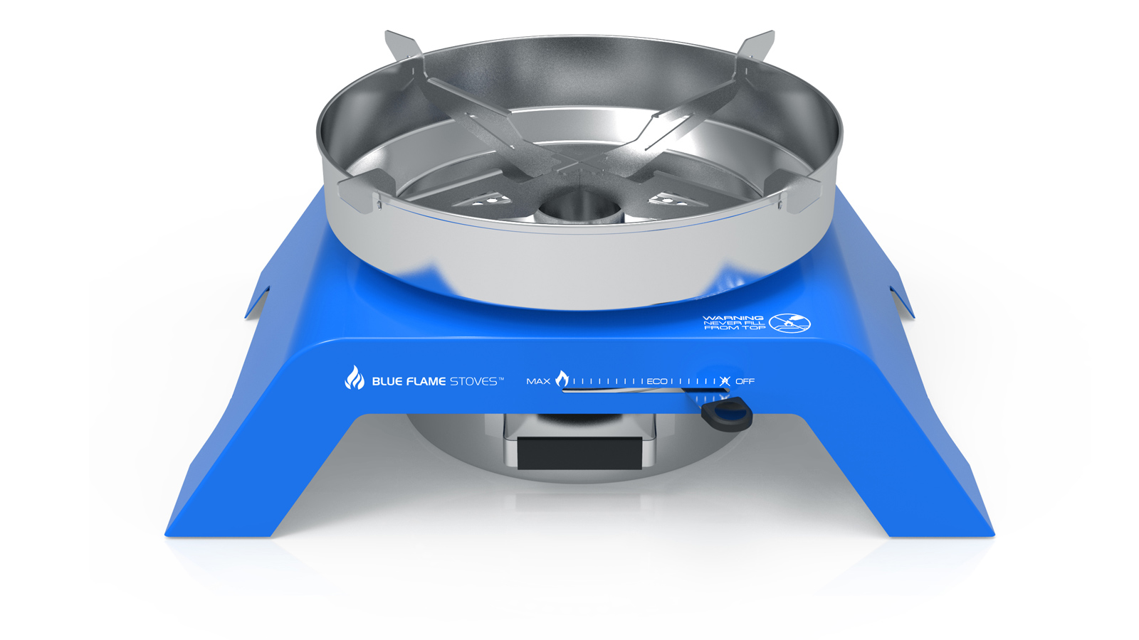 Blue Flame Stoves Single Burner