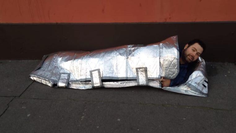 Duffily Bag