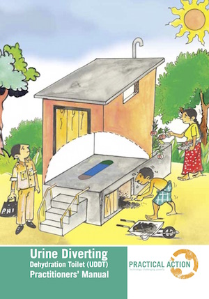 Urine Diversion Latrine