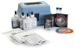 Chlorine, Hardness, Iron and pH Water Test Kit