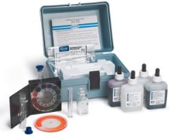 Hardness, Iron and pH Water Test Kit